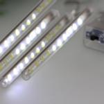 """Valguskett """"Meteo"""" 80 LED lampi"""