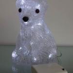 Akrüülkaunistus 'Jääkaru''