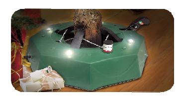 Kuusejalg Max 4 LED Puu 3-14cm