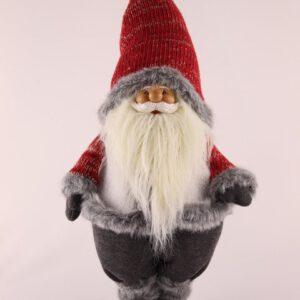 Renditoode - Jõuluvana 84cm punane