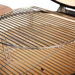 ce05f9855b2 Kamado Edelgran keraamiline grill 13´´ + Tasuta kott grillsütt ...