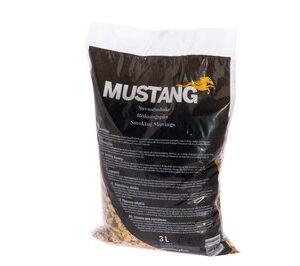 Mustang lepalaastud suitsutamiseks 3L