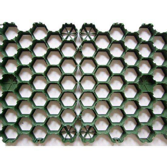 Killustikurest ehk mururest  roheline (492x492x49mm-300t/m2)