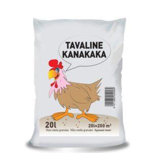 Kanakaka 20L