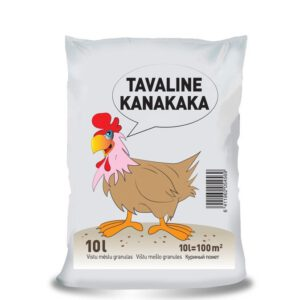 Kanakaka 10L