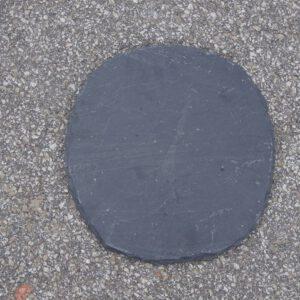 Kiltkivi aste Looduslik ümar ca 40/60x2-3cm