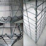 Gabioon  (kivikorv) 50x50x50cm 6 külge