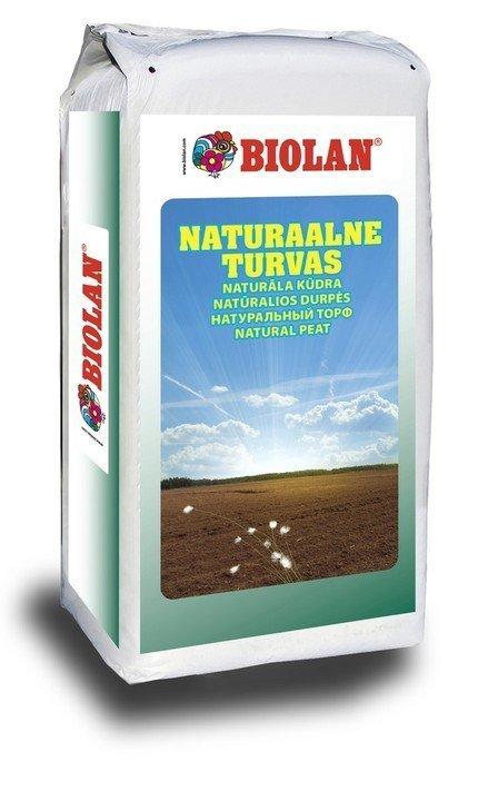 Naturaalne turvas 250L