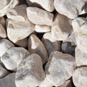 Dekoratiivkruus  Carolina-valge 22/32 500kg bigbag