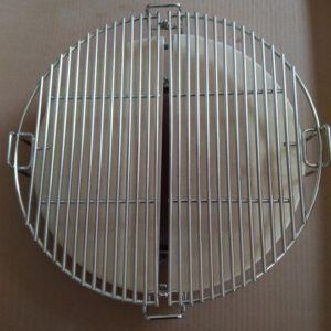 Kamado Edelgran kuumusejagaja komplekt Lux 21´´ grillile