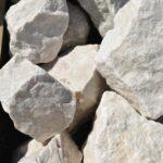 Dekoratiivkillustik Carolina-valge 45/60 1000kg bigbag