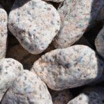 Looduslik dekoratiivkivi roosa graniit 25/40 lahtiselt