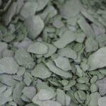 Purustatud kiltkivi Roheline 5/30 8kg