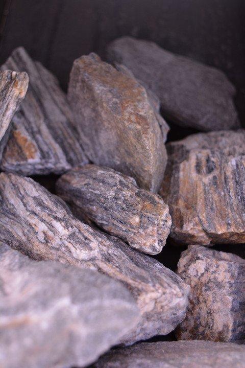 Purustatud kiltkivi Ferdinand-rustikaal 30/60 1000kg bigbag