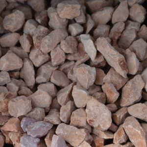 Dekoratiivkillustik Verona-punane 12/16 20kg
