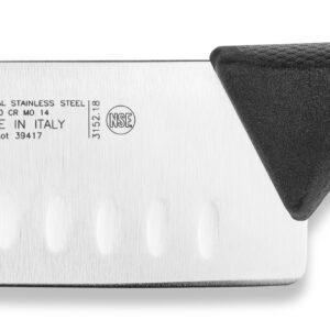 Jaapani nuga 18 cm Sanelli  must