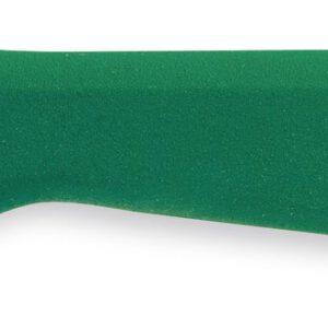 Koorimisnuga 6 cm Sanelli Profisari roheline