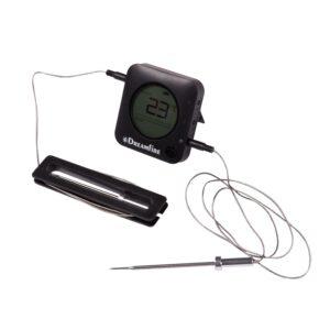 Dreamfire® Bluetooth juhtmevaba termomeeter 2 sondiga