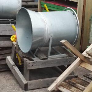 Pakketoru isetehtud 45cm kasutatud HH